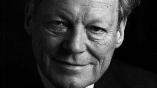 Színpadra vitték Willy Brandt életét