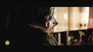 Pálfi György filmje Chicagóban versenyez