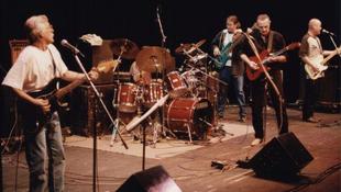 Újra színpadon a Tátrai Band