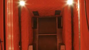 Intim színház a dobozban