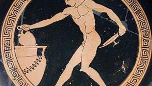 Háromezer éves recept alapján készítenek bort