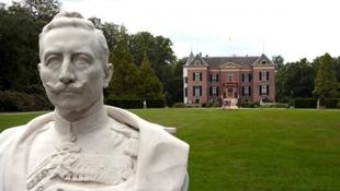 Múzeum lesz a császár utolsó házából