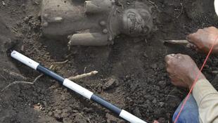 Különleges leletekre bukkantak El Salvadorban