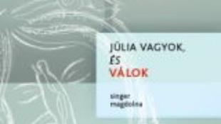 Júlia vagyok, és válok