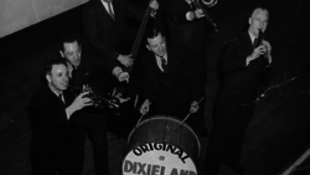 Dixieland épül Magyarországon!