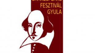 Shakespeare idén is Gyulán vendégeskedik