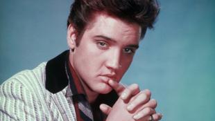 Elvis és a pünkösd