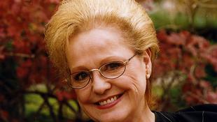 Ma lenne 66 éves Cserháti Zsuzsa