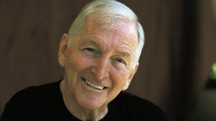 Meghalt Bryce Courtenay, író
