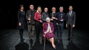 Arany Medál-díj: újra a közönség dönt