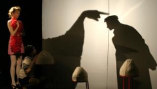Premierek az Ódry Színpadon