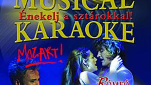 Mozart! és Elisabeth a fürdőkádban