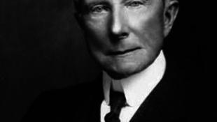 Holnap lesz 75 éve, hogy elhunyt a világ első milliárdosa