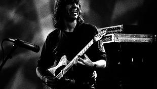Mike Stern gitározza szét a hajót