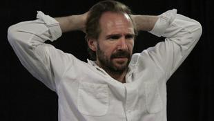 Visszatér a színpadra Ralph Fiennes