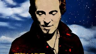 Springsteen ma is fennakad a vasfüggönyön
