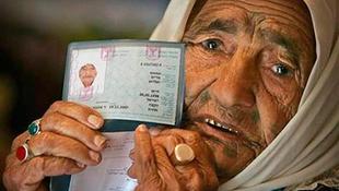 Elhunyt a világ legöregebb asszonya