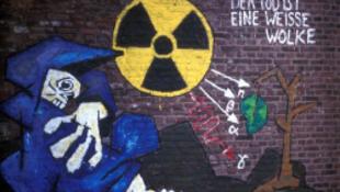 Védetté nyilvánított graffitik
