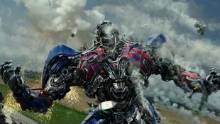 Bíróság elé kerültek a Transformers producerei