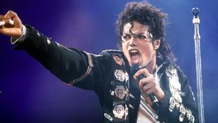 Ismét pedofíliával vádolják Michael Jacksont
