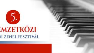 Ingyenes koncertek a belvárosban