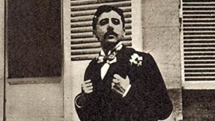 Pillantás Proust fiatalkori énjébe