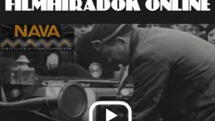 Nemzetközi különdíj a magyar archív felvételekért