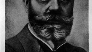 120 éve halott a távközlés magyar úttörője