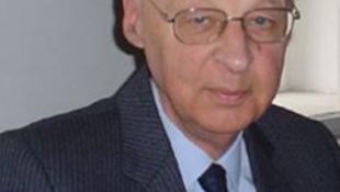 Ritoók Zsigmond kapta a Bolyai-díjat