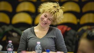 Mindent bevallott Éváról a magyar rendezőnő