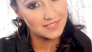 Dancs Annamari képviseli Romániát a TeleUniverso csatorna szülinapi gáláján