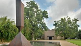 Kultúrutazás indul a Rothko-kápolnából