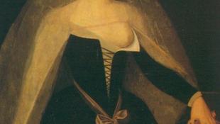 Botrányt okozott Károly szeretőjének félmeztelen képe
