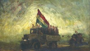 A forradalom titkos képei