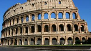 Összedőlhet a Colosseum