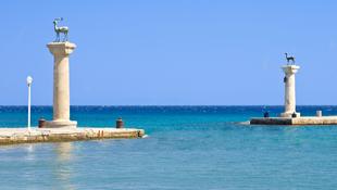 A Napisten szigete
