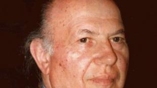 Kertész Imre Nobel-díjas író nyolcvan éves