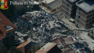 Katasztrófa fenyegeti az örök várost, sokan menekülnek