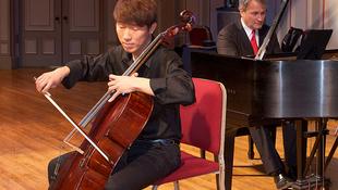 Magyar siker a nemzetközi zenei megmérettetésen