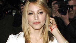 Végre lezárulhat Madonna ügye