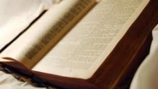 Mesterséges intelligencia kutatja a Bibliát