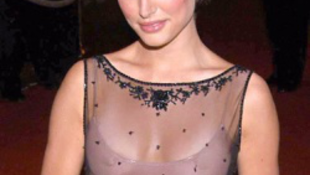 A szép színésznő beszállt a szépségiparba