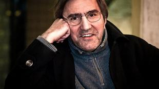Ma 59 éves Eperjes Károly
