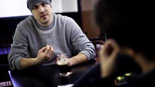 Szabó Simon filmjét díjazták Finnországban