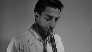 Meghalt Buddy DeFranco amerikai dzsesszklarinétos