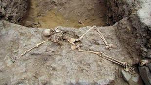 Emberáldozat nyomaira bukkantak Peruban