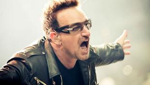 Megérkezett az új U2-album