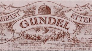 97 éve hunyt el Gundel János