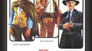 Clint Eastwood titkai Sergio Leonéról