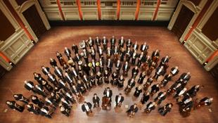 Nem lett győztese a világ első YouTube-os szimfonikus tehetségkutatójának